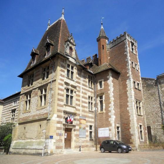 musée agen