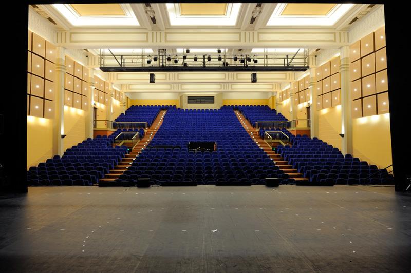 salle spectacle belfort