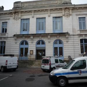 Programmation architecturale pour la création de la nouvelle médiathèque de Verdun