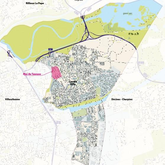 Carte-ville-VeV-Mas