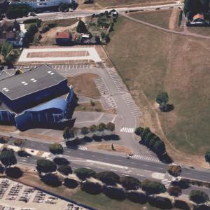 Programmation architecturale pour la création d'un pôle culturel à Garges-lès-Gonesse