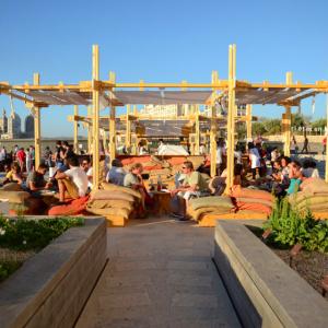 Création et gestion d'une opération d'urbanisme transitoire sur le site des Groues à Nanterre