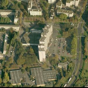 Programmation architecturale de la médiathèque du quartier Étouvie à Amiens