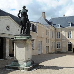 Etude de définition et de faisabilité pour la réhabilitation du site du Musée Bertrand à Châteauroux