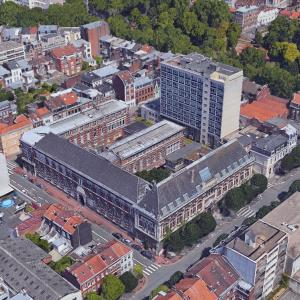 Programmation de la restructuration du Musée d'Histoire Naturelle de Lille