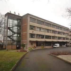 Programmation de la restructuration de l'ancien Collège Fernel à Clermont-de-l'Oise