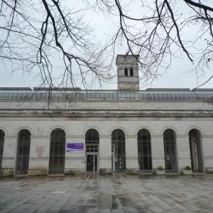 Etude d'opportunité pour la réhabilitation ou le déménagement du conservatoire à rayonnement départemental avec l'intégration de l'école d'arts à Angoulême