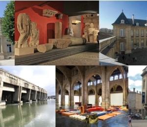 Evaluation de la politique d'accès à l'offre des musées bordelais (focus horaires d'ouverture)