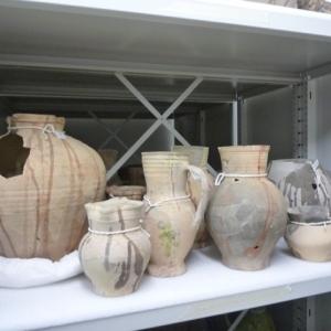 Pôle de conservation du patrimoine de Roissy Pays de France