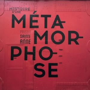 Mission de programmation de la friche artistique implantée dans l'ancienne prison d'Avignon