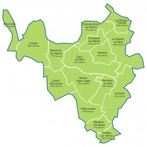 Mission d'accompagnement à la faisabilité d'extension des horaires des médiathèques de Grand Paris Sud Est Avenir (secteur 2)