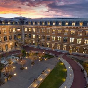 Accompagnement de l'Université Jean Moulin Lyon 3 dans la réorganisation du service à l'étudiant