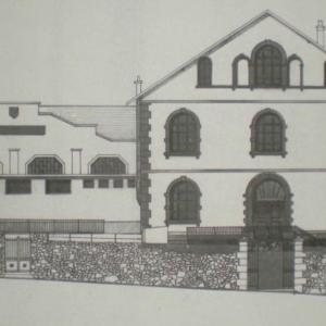 Etude de programmation pour réhabilitation et modernisation du théâtre de Maistre à Albertville