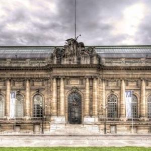 Mission de programmation architecturale et muséographique & Assistance à maîtrise d'ouvrage pour l'agrandissement et la restauration du musée d'Art et d'Histoire de Genève