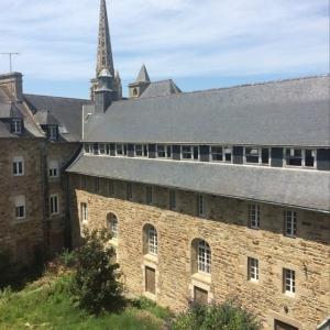 Etude de programmation pour la création d'une médiathèque municipale sur le site de l'ancien Couvent des Soeurs du Christ