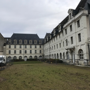 Audit du Conservatoire à Rayonnement Régional de Tours
