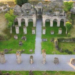 Aide à l'élaboration du nouveau Projet Scientifique et Culturel du Forum Antique de Bavay