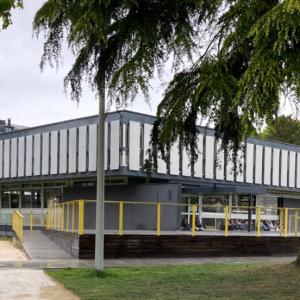 Projet scientifique et culturel des médiathèques de Mantes-la-Jolie, programme pour le réaménagement de la médiathèque Duhamel
