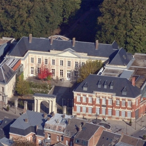 Mission de programmation pour l'extension du Musée Matisse sur l'ancien marché couvert