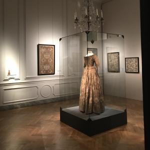 Etude de programmation pour la restructuration du Musée des tissus et des arts décoratifs de Lyon