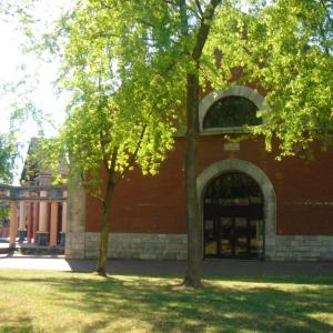 Programmation architecturale et urbaine pour la création et la rénovation des équipements culturels de Maubeuge