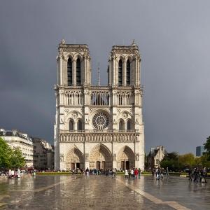 Elaboration du programme d'amélioration de l'aménagement et de l'accueil de la cathédrale Notre-Dame-de-Paris et centre d'interprétation historique