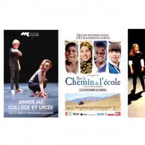 Étude prospective sur l'éducation artistique et culturelle de niveau collège – Mayenne Culture