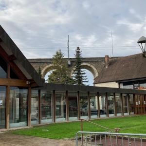 Etude de programmation pour la rénovation et la restructuration du centre culturel de la Maison dans la Vallée à Avon