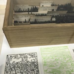 Etude d'opportunité pour la création d'un équipement culturel autour de l'atelier du livre de l'Imprimerie Nationale